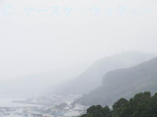 1 縮小 2014年9月5日 霧と雨の羅臼.jpg