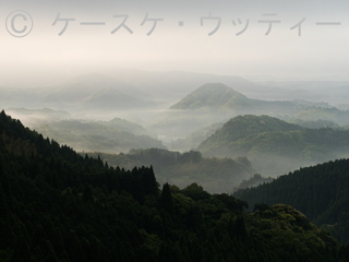 Ⓒ 縮小 2017年5月11日 早朝の展望 (鹿児島県).jpg