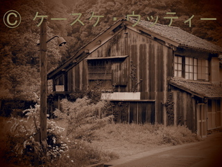 縮小 2017年5月6日 大森の町並み 石見銀山 3.jpg