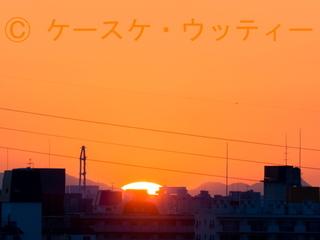縮小 2017年元旦 日の入り.jpg
