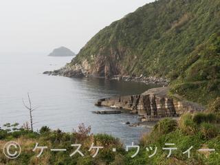 縮小 ブ ● 2017年5月6日 山口県 須佐湾 ホルンフェルス 11.jpg